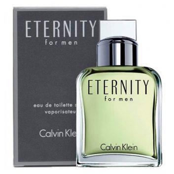 Perfume Eternity Masculino Eau de Toilette - Calvin Klein