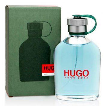 Perfume Hugo Boss Man Masculino Eau de Toilette