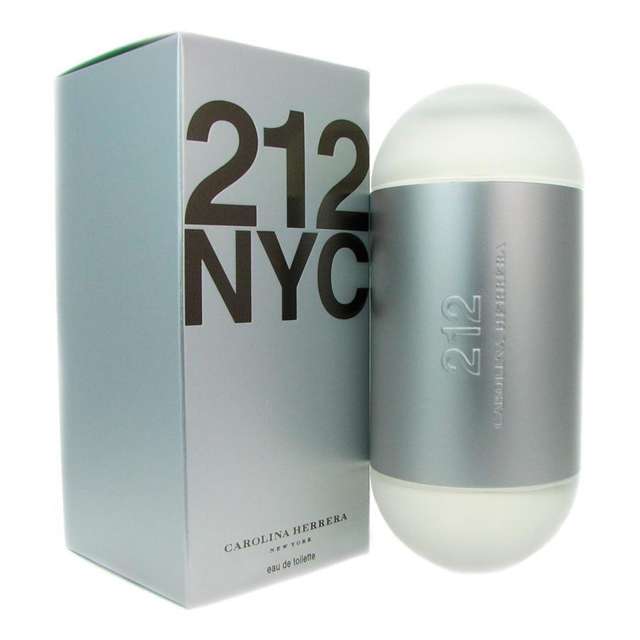 Perfume 212 NYC Feminino
