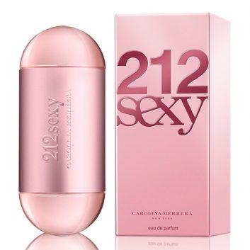 Perfume 212 Sexy Feminino EDP - Carolina Herrera