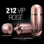 Perfume 212 VIP Rosé