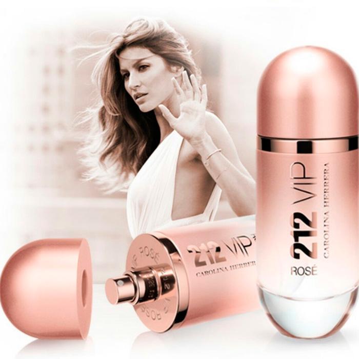 ded5a0e09c7 Perfume 212 Vip Rosé Feminino EDP – Carolina Herrera » Duran Deals