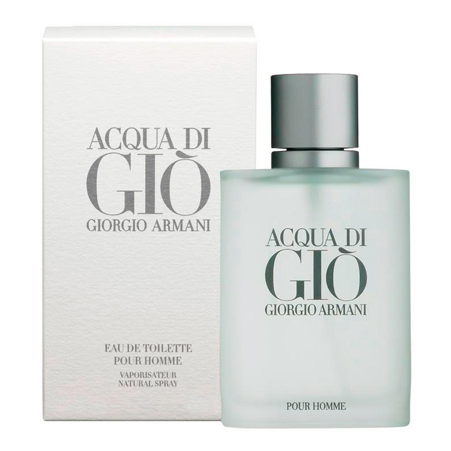 Perfume Acqua Di Gio Masculino