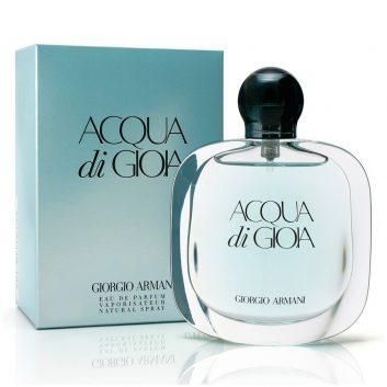 Perfume Acqua Di Gioia Feminino EDP - Giorgio Armani