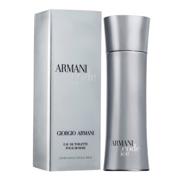Perfume Armani Code Ice Masculino EDT – Giorgio Armani