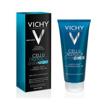 Cellu Destock Overnight Creme Anticelulite - Vichy