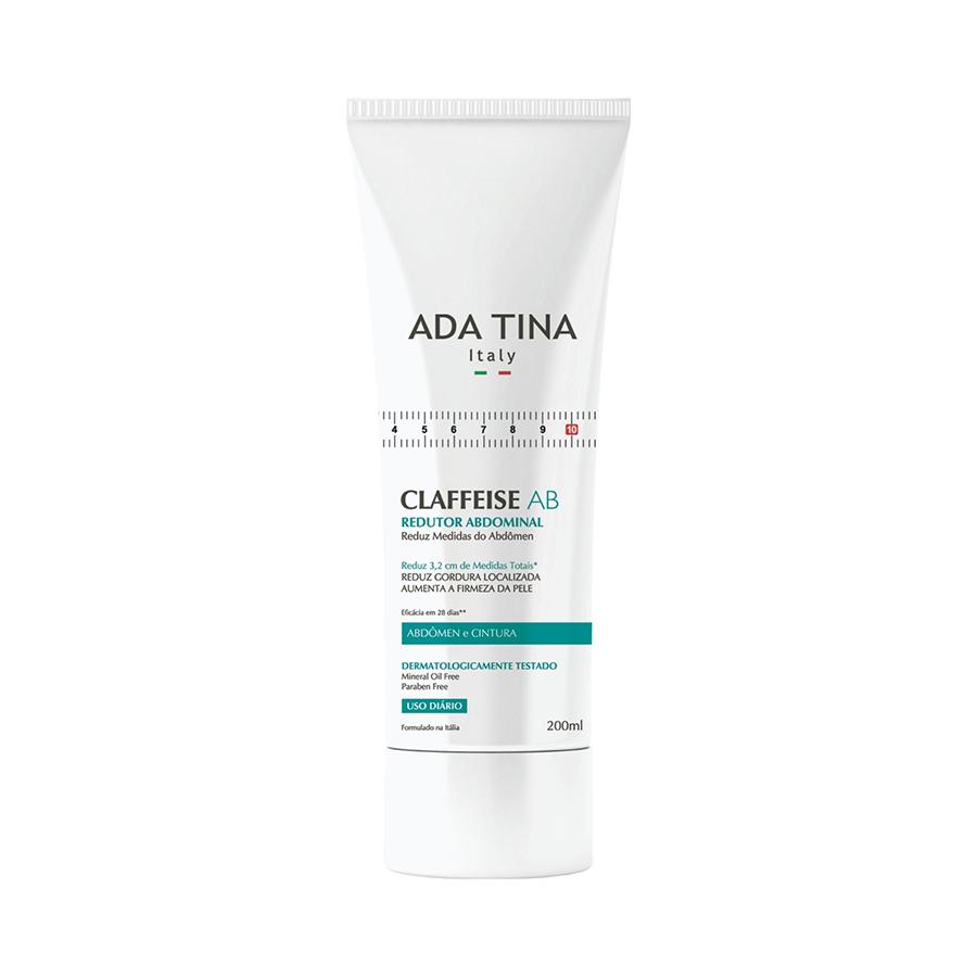 Claffeise AB Ada Tina - Creme Redutor