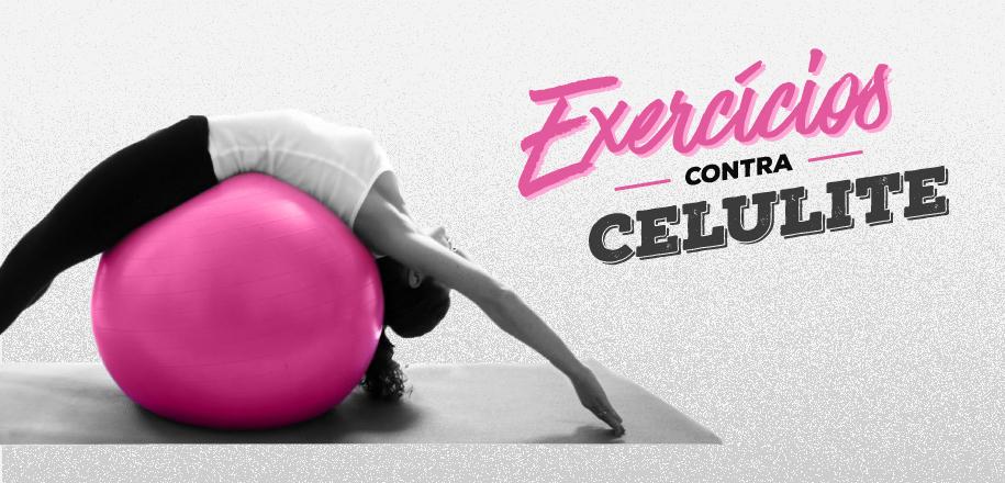 Exercicio para Celulite