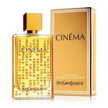 Perfume Cinema Feminino EDP - Yves Saint Laurent