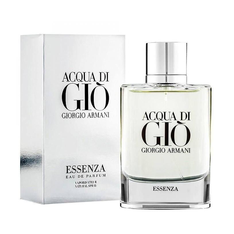 Perfume Giorgio Armani Acqua Di Gio Essenza