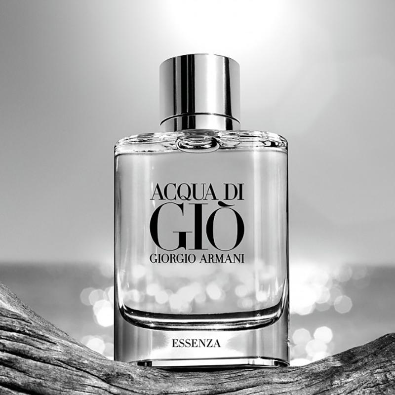 Perfume Armani Acqua Di Gio Essenza EDP