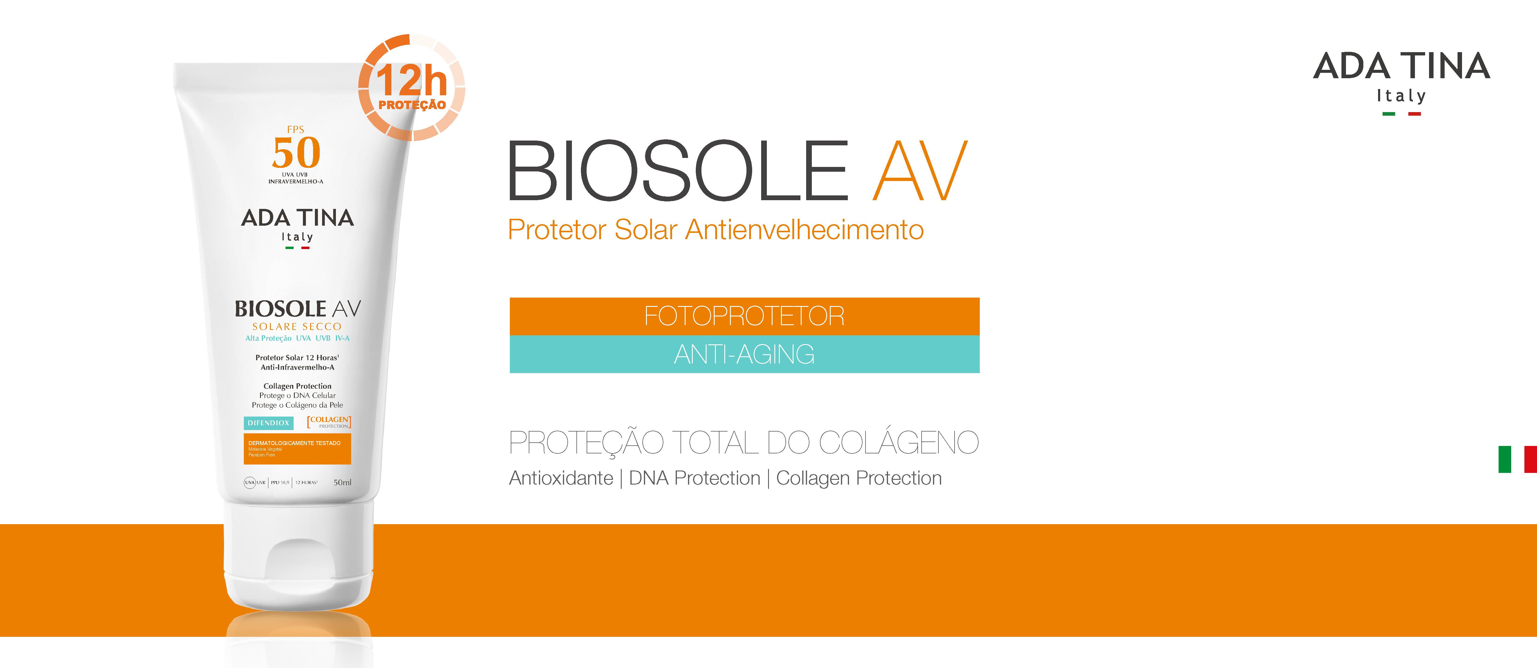 Biosole AV
