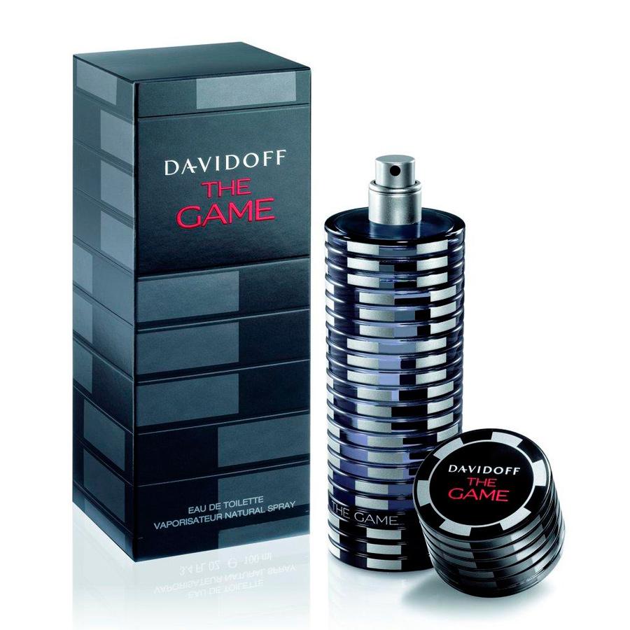 Perfume Davidoff The Game