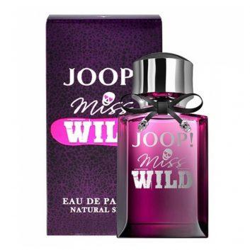 Perfume Joop! Miss Wild Feminino Eau De Parfum