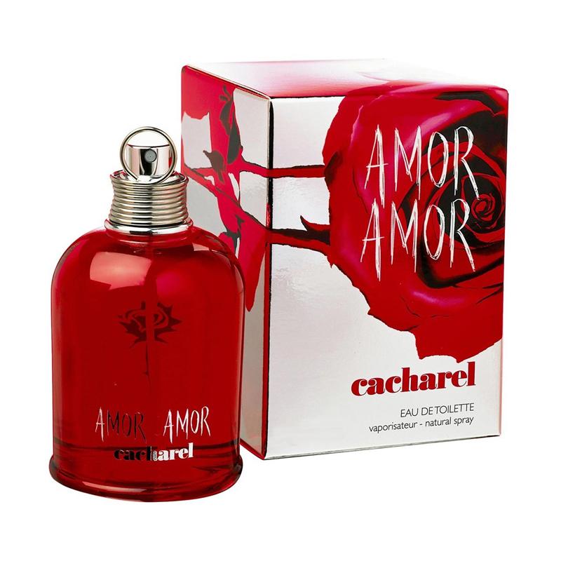 Perfume Amor Amor - Cacharel
