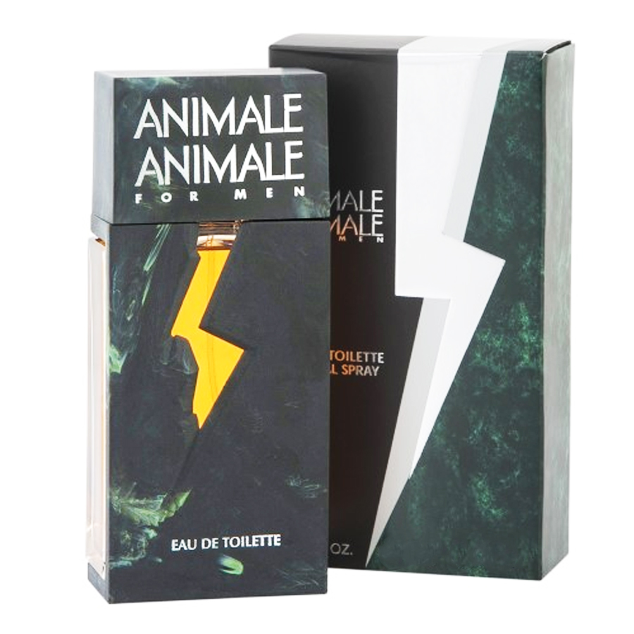 Perfume Animale Animale Masculino