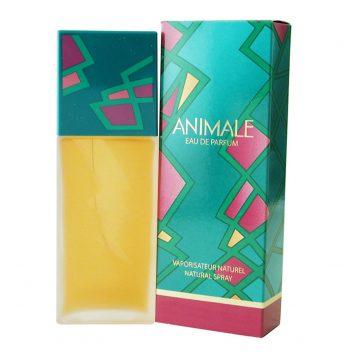 Perfume Animale for Women Feminino Eau de Parfum
