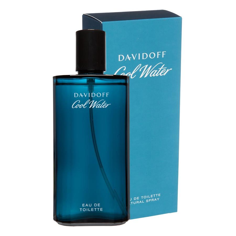 Perfume Davidoff Cool Water