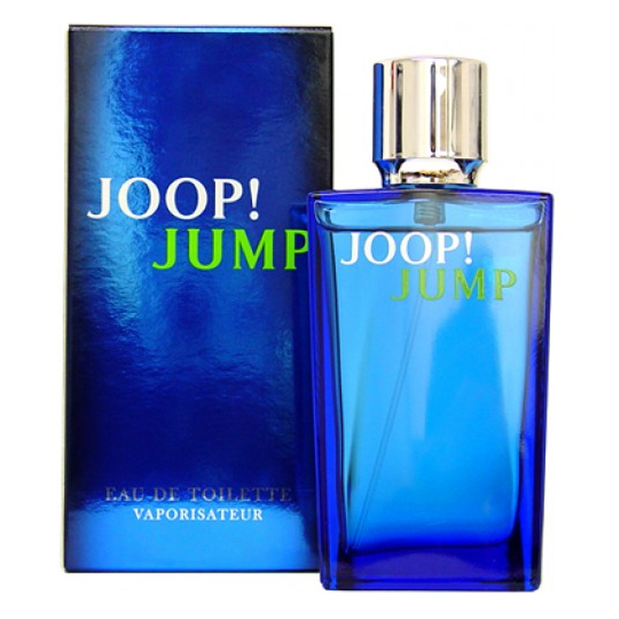 perfume joop jump masculino eau de toilette duran deals. Black Bedroom Furniture Sets. Home Design Ideas