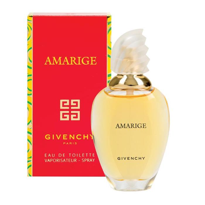 Amarige Givenchy feminino