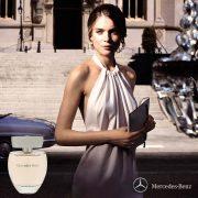 Perfume Mercedes Benz Feminino