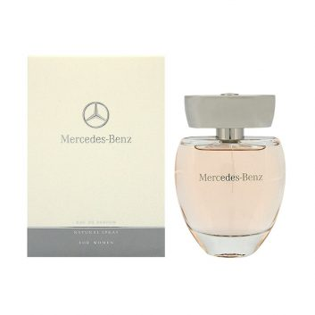 Perfume Mercedes Benz Feminino Eau De Parfum
