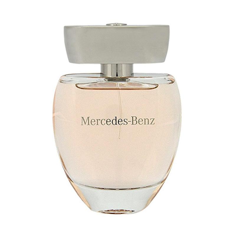 Perfume mercedes benz feminino eau de parfum duran deals for Perfume mercedes benz
