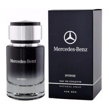 Perfume Mercedes Benz Intense Masculino Eau De Toilette