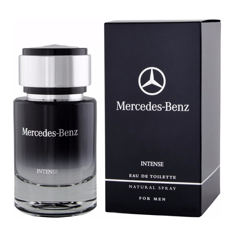 Perfume Mercedes Benz Intense