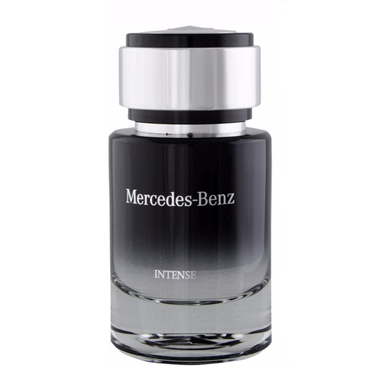 Perfume mercedes benz intense masculino eau de toilette for Mercedes benz intense