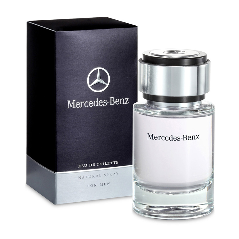 Perfume mercedes benz masculino edt 1 duran deals for Mercedes benz intense perfume