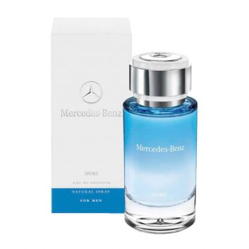 Perfume Mercedes Benz Sport Masculino Eau De Toilette