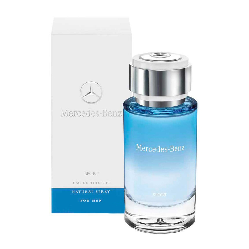 perfume mercedes benz sport masculino eau de toilette. Black Bedroom Furniture Sets. Home Design Ideas