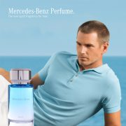 Perfume Mercedes Benz Sport